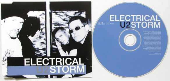 Electrical Storm |